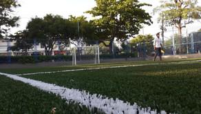 En Barranquilla autorizan práctica deportiva individual de escuelas y clubes