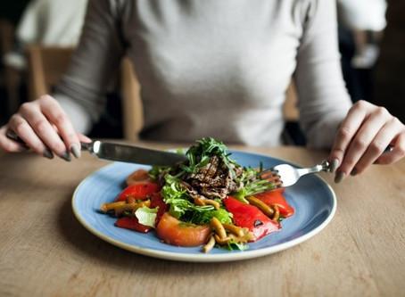 Conozca la importancia de alimentarse bien para fortalecer el sistema inmune