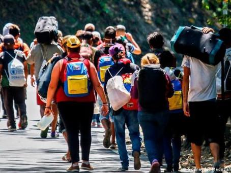 Barranquilla consigue 5 millones de euros para apoyo a la población migrante