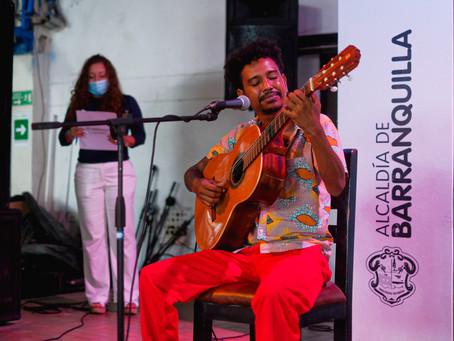 $528 millones serán destinados para financiar presentaciones de artistas locales en Barranquilla