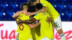 Con carné de vacunación en mano deberán presentarse asistentes al partido de la selección Colombia