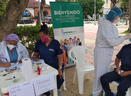 Barranquilla cumple 10 semanas sin exceso de letalidad por Covid-19