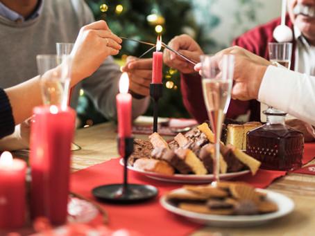"""""""Esta Navidad vivámosla en casa, sin pólvora y sin excesos"""": Alma Solano"""