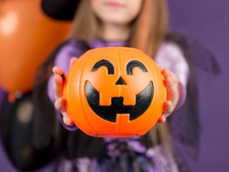 Celebraciones de Halloween serán en casa, para evitar aglomeraciones