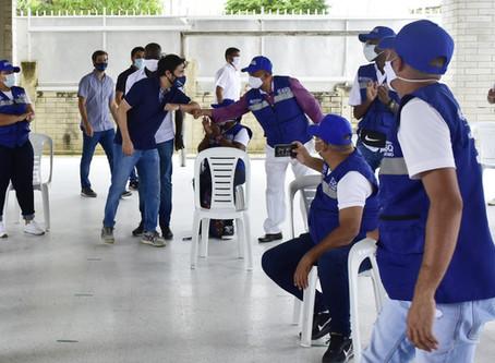 'Ciudadano BAQ': programa de voluntariado para fortalecer el liderazgo comunitario