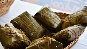 Este fin de semana regresan los pasteles de Pital de Megua