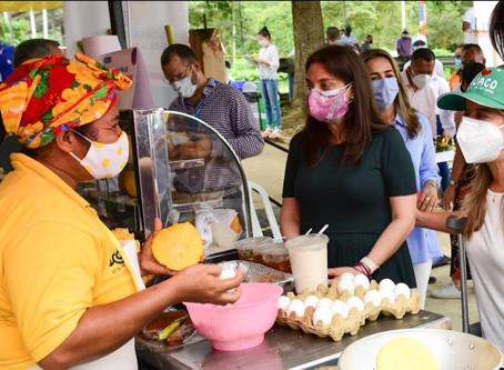 Emprendedoras en el Atlántico serán beneficiadas con el programa Por TIC Mujer