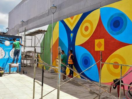 """Desde este miércoles Barranquilla tendrá la """"Esquina del Arte"""""""