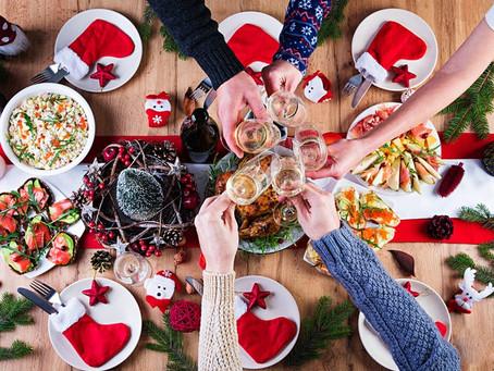 Lo que debe tener en cuenta para celebrar las fiestas de fin de año sin poner en riesgo la salud
