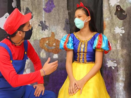 Conozca las medidas vigentes en municipios del Atlántico para celebración de Halloween y Angelitos