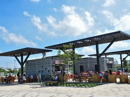 Gran Malecón del Río, escenario de reactivación económica y social