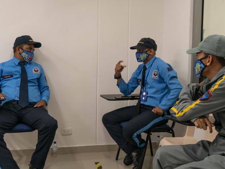 Barranquilla apuesta por la inclusión laboral de personas discapacitadas