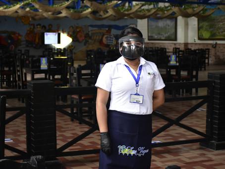 Empresarios en Barranquilla acuerdan reforzar protocolos de bioseguridad