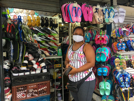 Barranquilla mantiene tasa de desempleo por debajo del promedio nacional: DANE