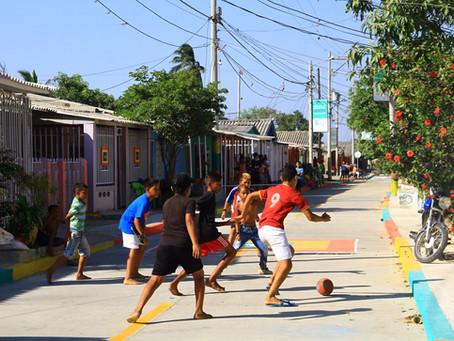 Con una inversión de $100 mil millones para nuevas vías iniciará Barranquilla el 2021