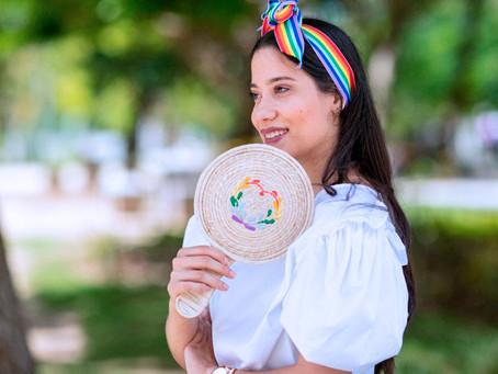 Artesanos del Atlántico conmemoran Día Internacional del Orgullo LGBTIQ+