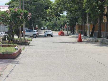 Desde este martes se implementa cambio de sentido vial en la carrera 62 entre calles 76 y 77