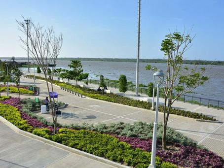 Barranquilla retoma preparativos para la Asamblea del BID 2021