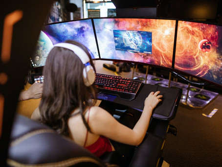 Double Fox Games: ¿qué hay detrás de la creación de videojuegos?