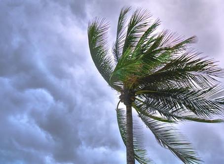 Navegantes en San Andrés deben estar alerta ante tormenta tropical 'Nana': DIMAR