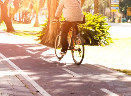 Beneficios del uso de la bicicleta: movilidad segura y sostenible