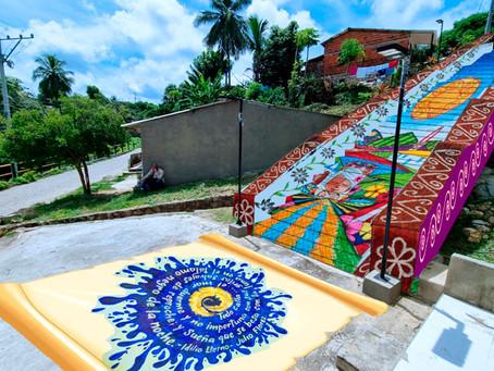Avanzan proyectos en Usiacurí para potencializar su actividad turística