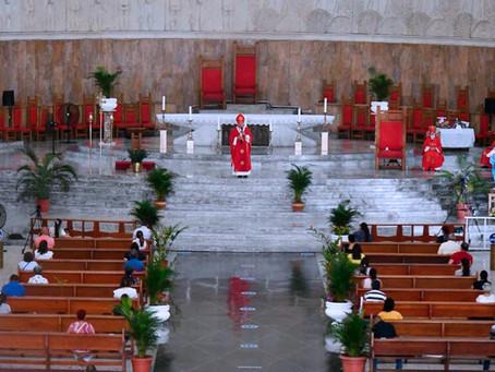 Más de 30 mil atlanticenses vivieron la Semana Santa virtual con la Ruta de la Fe