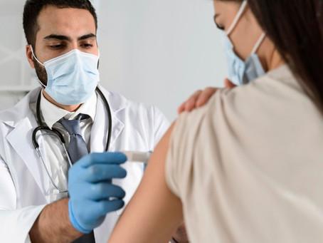 1.700 profesionales de la salud están listos para iniciar vacunación en el Atlántico