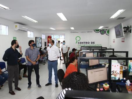 4.000 puestos de trabajo se crearán en Barranquilla con la Unidad del Primer Empleo Juvenil