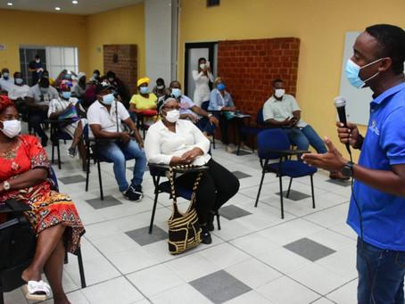 Proyectos de 76 grupos étnicos del Atlántico serán apoyados para reactivar su economía