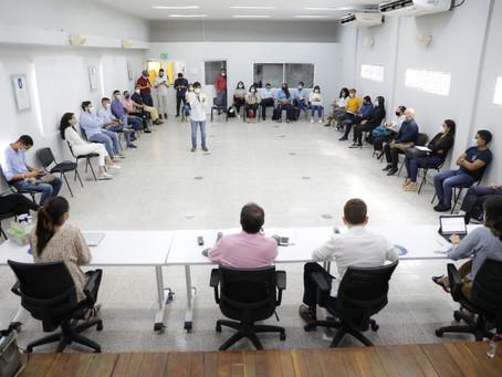 En Barranquilla se cumplió primera jornada de consensos para la nueva reforma tributaria