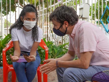 Más de 7.000 estudiantes serán beneficiados con internet comunitario en Barranquilla