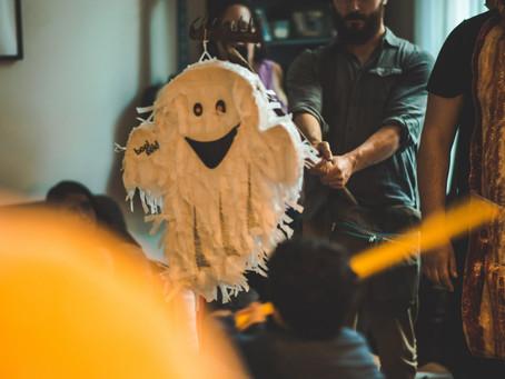 Planes para celebrar la noche de Halloween sin salir de casa