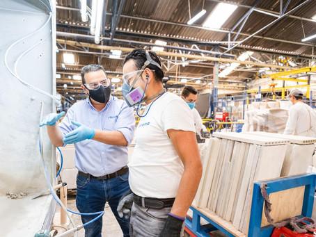 En Atlántico crean estrategia para aumentar productividad de las MiPymes