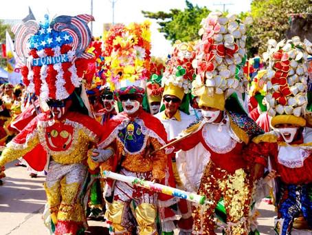 Hoy se estrena la serie 'La Vida es el Carnaval' para exaltar a los hacedores de la fiesta