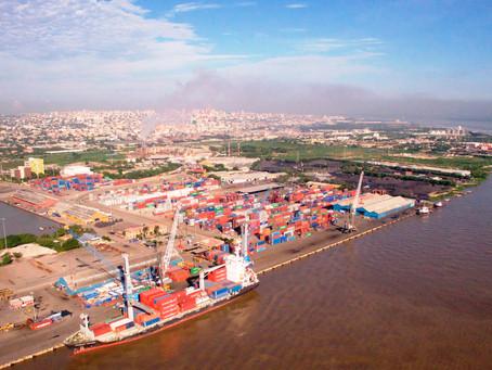 En Barranquilla se firma convenio para impulsar el desarrollo portuario