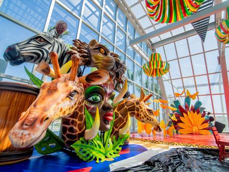 """""""Gracias a MinTIC llevaremos el carnaval del Atlántico  a nuevos escenarios"""": Elsa Noguera"""