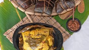 $320 millones en ventas dejó Festival del Pastel en Pital de Megua