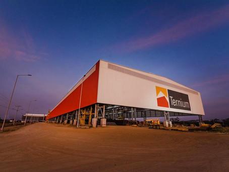 Planta Ternium en Palmar de Varela generará 250 empleos directos