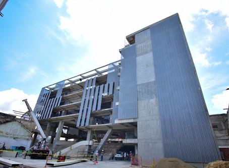 Fábrica de Cultura en Barranquilla entrará en funcionamiento a finales de año