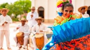 Con la 'Ruta de las Artes' Atlántico busca reactivar sector cultural en los municipios