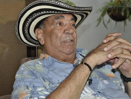 Blogueros | Camilo Namén, a sus 77 años continúa recordando su niñez y al gran amigo