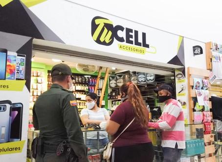 En agosto comerciantes reportaron disminución en ventas: Fenalco