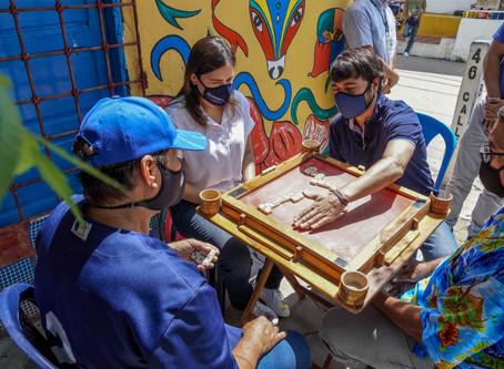 Barrio Abajo será declarado Bien de Interés Cultural Distrital