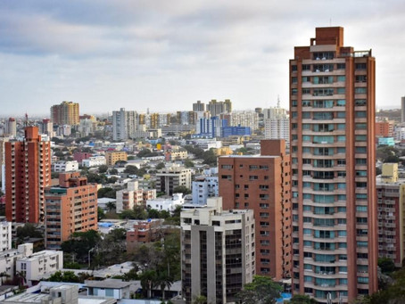 Con 120 millones de euros AFD apoya a Barranquilla en proyectos del Plan de Desarrollo
