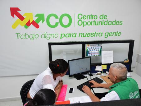 Población migrante tendrá oportunidades de empleo en Barranquilla
