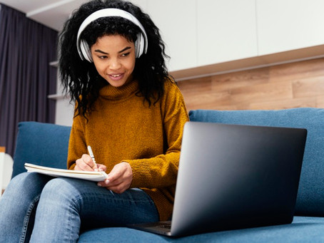 ¿Cómo lograr una mayor concentración en las clases virtuales?