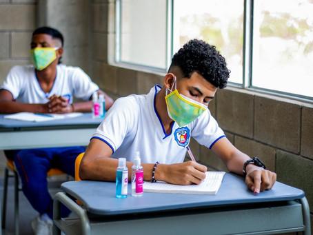 ¿Está preparada Barranquilla para la alternancia educativa?