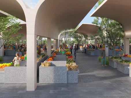 $27 mil millones serán invertidos en recuperación del Centro Histórico de Barranquilla