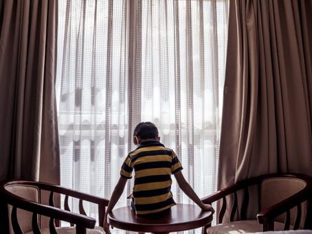 ENTREVISTA | ¿Qué hay detrás de la violencia contra los niños en el hogar?